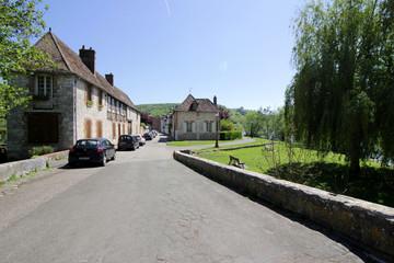 Les Andelys - Vallée de la Seine