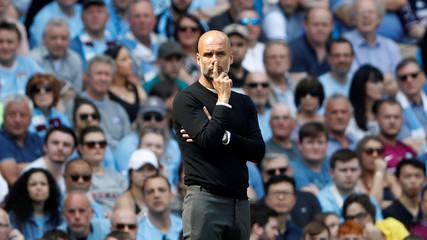 Premier League - Manchester City vs Huddersfield Town