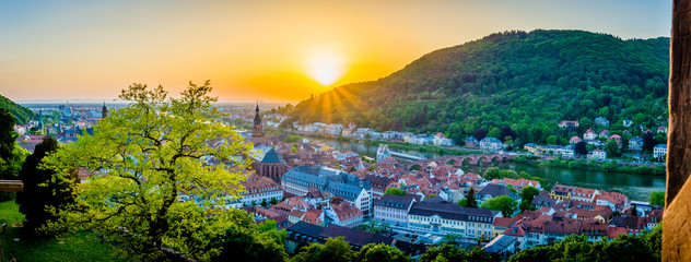 Heidelberg - Germany