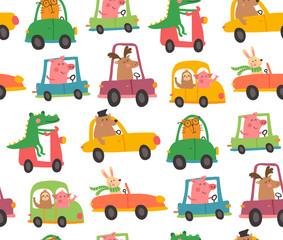 drivers pattern