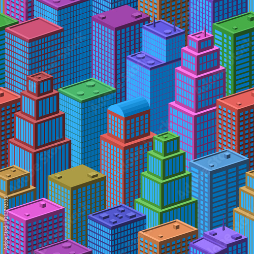 three dimensional urban green volume - HD1000×1080