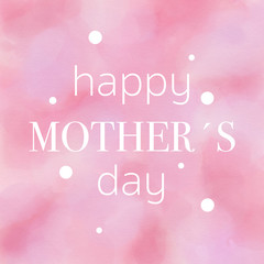 Happy Mother´s Day, Muttertag