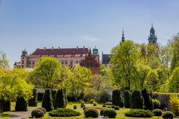 Le musée archéologique de Cracovie