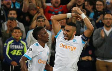 Ligue 1 - Olympique de Marseille vs OGC Nice