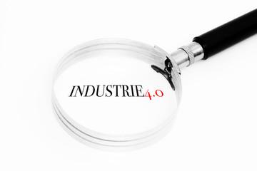 Industrie 4.0 im Fokus