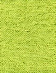 布テクスチャ 黄緑の背景