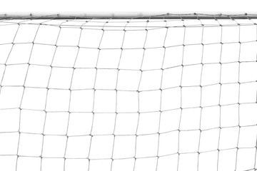 Fototapeta Soccer goal net obraz