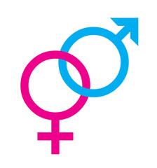 Gender symbol equality