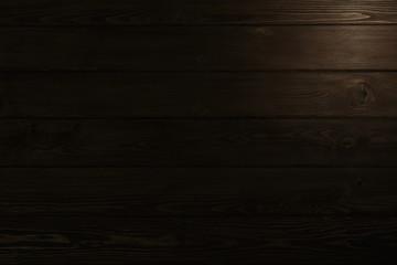 Dark wooden backdrop