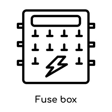 1,345 beste fuse box icon bilder, stock-fotos & -vektorgrafiken | adobe  stock  adobe stock