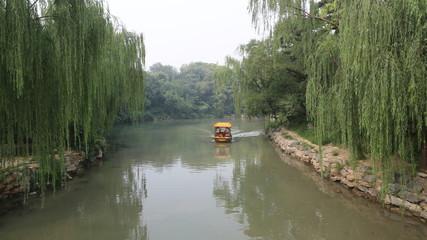 Chine Pékin Temple d'été