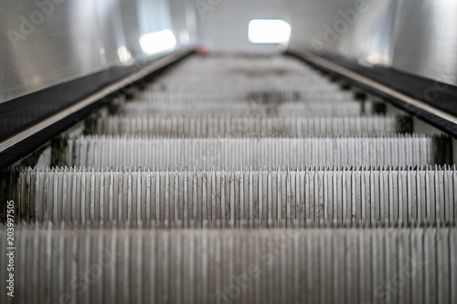 Subway Mobile Staircase