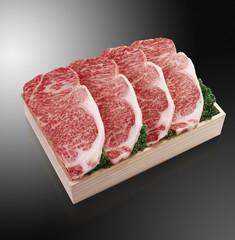 黒毛和牛サーロインステーキ用