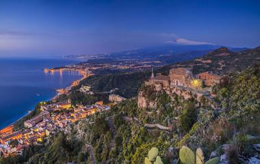 ITA/Sicily, Taormina