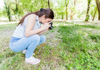 Amateur Photographer Nature