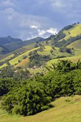 Hill of the Serra da Mantiqueira