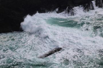 Dingle Peninsula Sea Cliffs