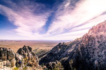 Mojave Desert 1