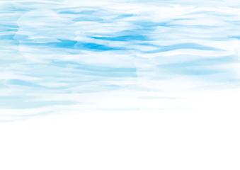 シー雲 横 雲