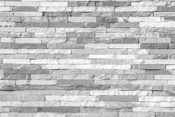 white colour brick wall background texture