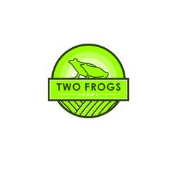 frogs farm