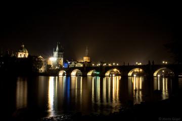 Karlsbrücke (Prag)