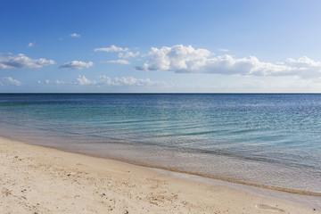Caribbean Sea, Trinidad, Cuba