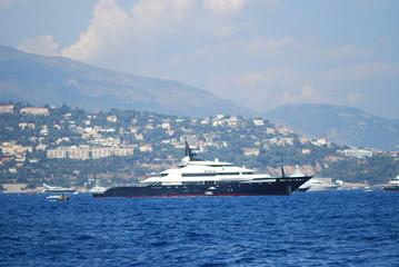 Monte-Carlo; passenger ship; water transportation; sea; waterway