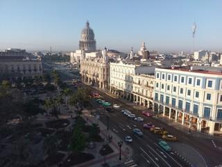 Havana; city; urban area; metropolitan area; sky