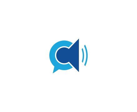 Speakers logo
