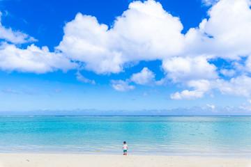 トロピカルビーチ グアム
