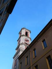 Steeple in Nice 1