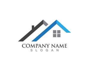 Property and Construction Logo