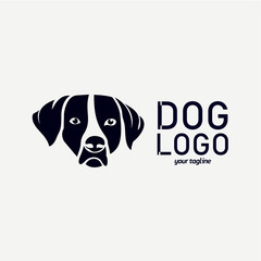Dog Logo Designs Template