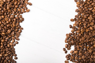 coffee roasted beans