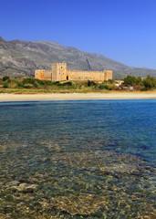 Greece/Crete Island, Frangokastello