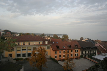 Freibourg, suisse