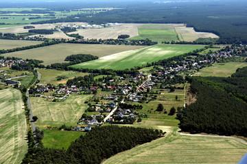 Eichhof und Grünhof bei Ferdiandshof