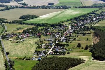 Eichhof und Grünhof bei Ferdinandshof