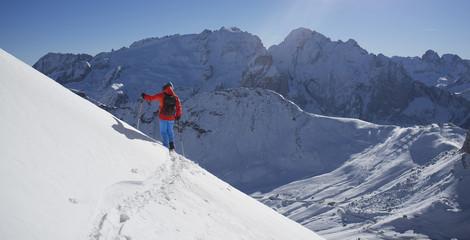 ITA/Trentino, Passo Pordoi
