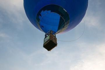 Photo sur Aluminium Aerien Hot Air Balloons