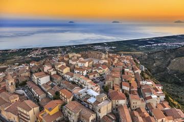 ITA/Sicily, San Marco d'Alunzio