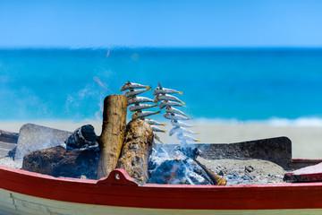 Playa de Rio Verde-Puerto Banus, Marbella, Andalusia, Spain