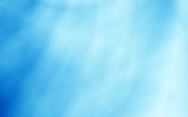 Sky wallpaper design abstract blue bright background