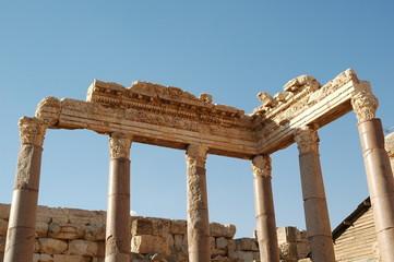 Sito archeologico di Baalbeck, Libano