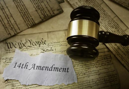 Fourteenth Amendment concept