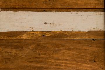 New Painted brown wood wallpaper