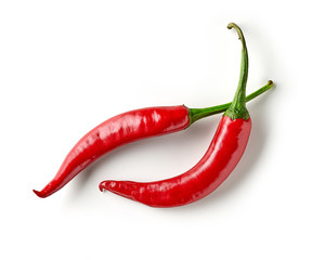 Papiers peints Hot chili Peppers red hot chili pepper