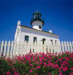Lighthouse,  San Diego