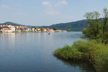 Edersee in Herzhausen